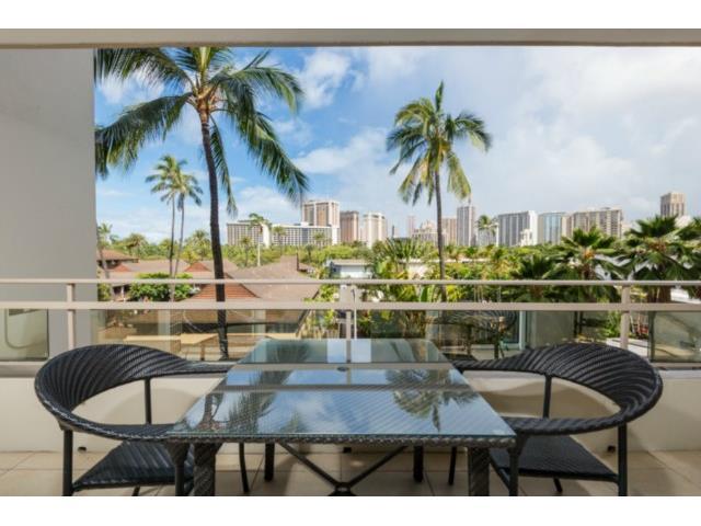 Regency On BeachWalk condo #45, Honolulu, Hawaii - photo 1 of 7