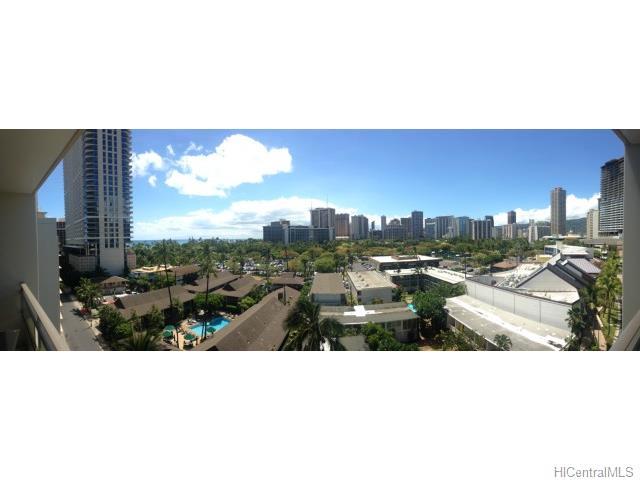 Regency On BeachWalk condo #86, Honolulu, Hawaii - photo 1 of 11