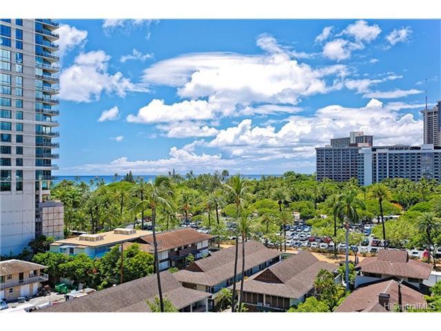 Regency On BeachWalk condo # 95, Honolulu, Hawaii - photo 0 of 16