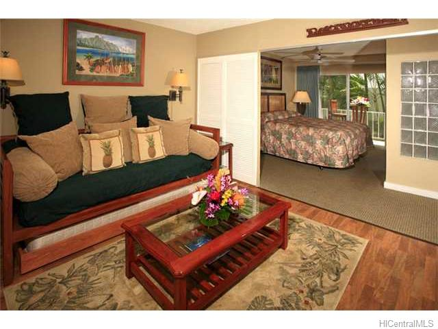 Cabana At Waikiki condo #304, Honolulu, Hawaii - photo 1 of 10