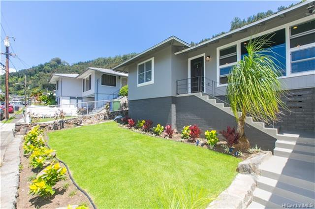 2555 Kekuanoni St Pauoa Valley, Honolulu home - photo 1 of 21