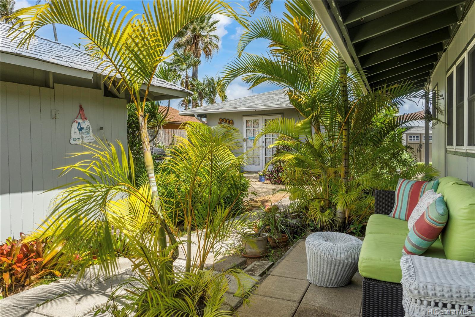 256  Aumoe Road Kailua Estates, Kailua home - photo 19 of 25