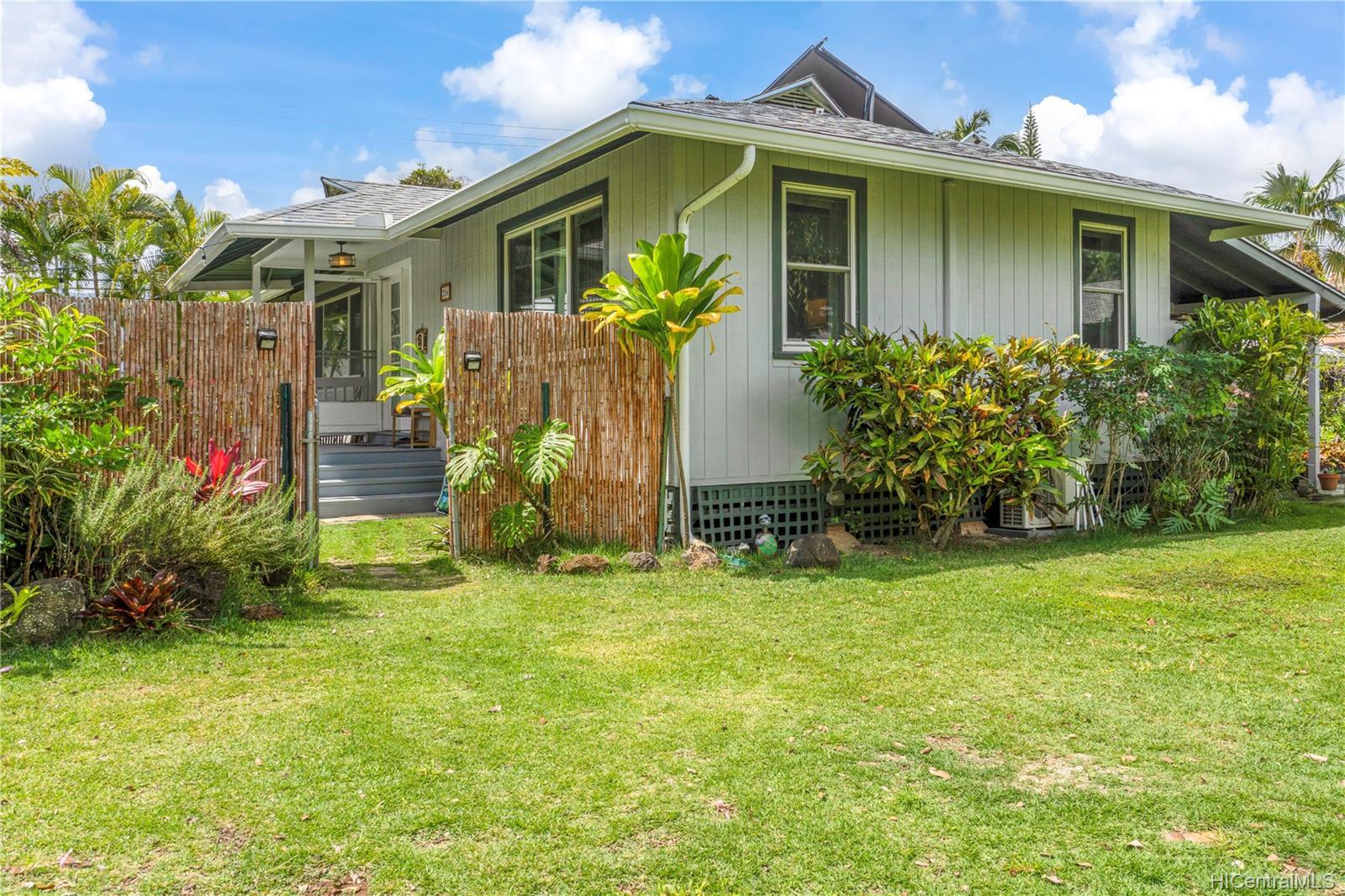 256  Aumoe Road Kailua Estates, Kailua home - photo 10 of 25