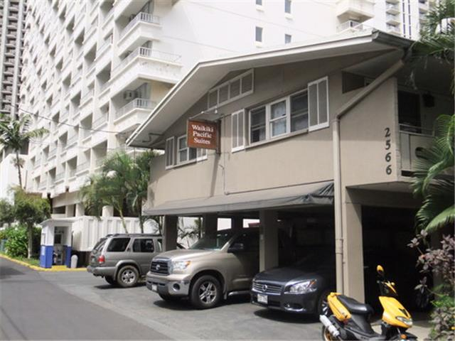 2566 Cartwright Rd Honolulu - Multi-family - photo 1 of 13