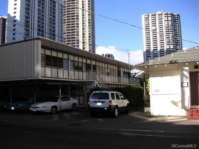 2570 Cartwright Rd Honolulu - Multi-family - photo 1 of 10