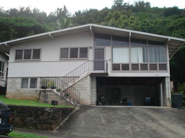 2571  Kekuanoni St Pauoa Valley, Honolulu home - photo 1 of 1