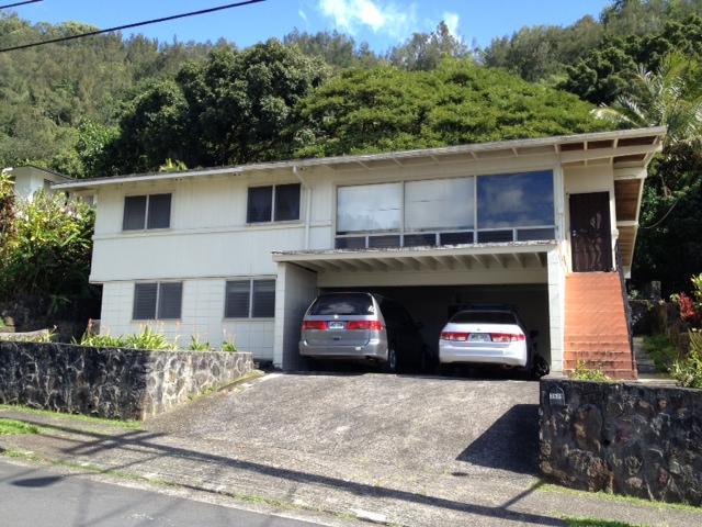 2579 Kekuanoni St Pauoa Valley, Honolulu home - photo 1 of 13