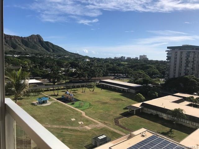 DIAMOND HEAD VISTA condo # 1004, Honolulu, Hawaii - photo 3 of 13