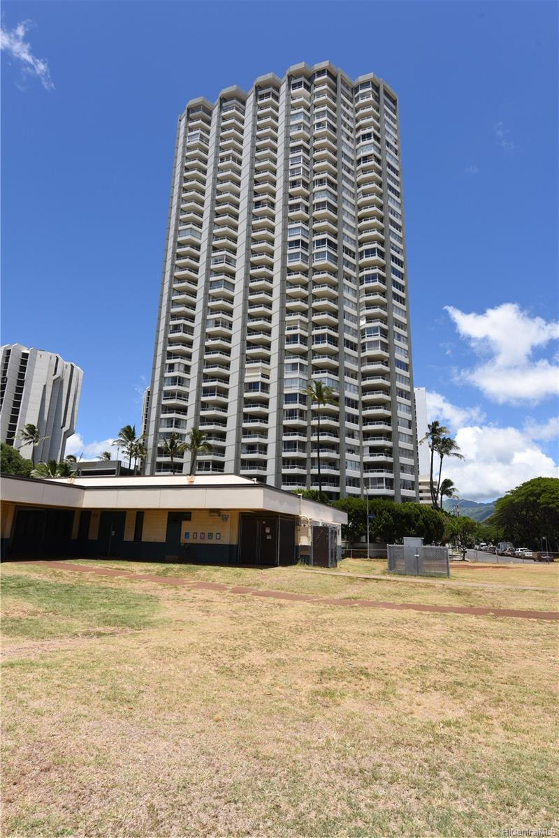 Diamond Head Vista condo # 2303, Honolulu, Hawaii - photo 11 of 11