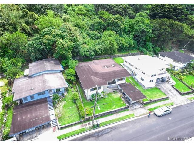 2603  Kekuanoni St Pauoa Valley, Honolulu home - photo 2 of 25