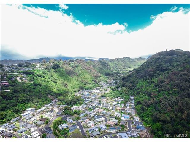 2603  Kekuanoni St Pauoa Valley, Honolulu home - photo 25 of 25