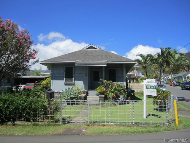 2608  Kamanaiki St Kalihi Uka, Honolulu home - photo 1 of 8