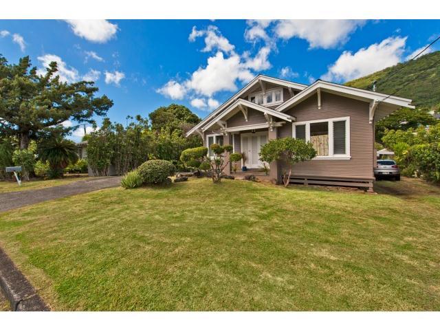 2610  Doris Pl Manoa Area, Honolulu home - photo 1 of 22