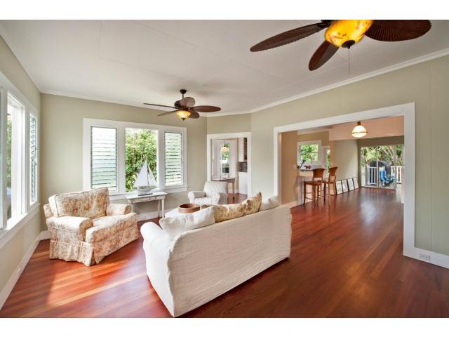 2610  Doris Pl Manoa Area, Honolulu home - photo 2 of 22