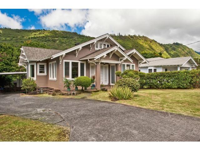 2610  Doris Pl Manoa Area, Honolulu home - photo 22 of 22