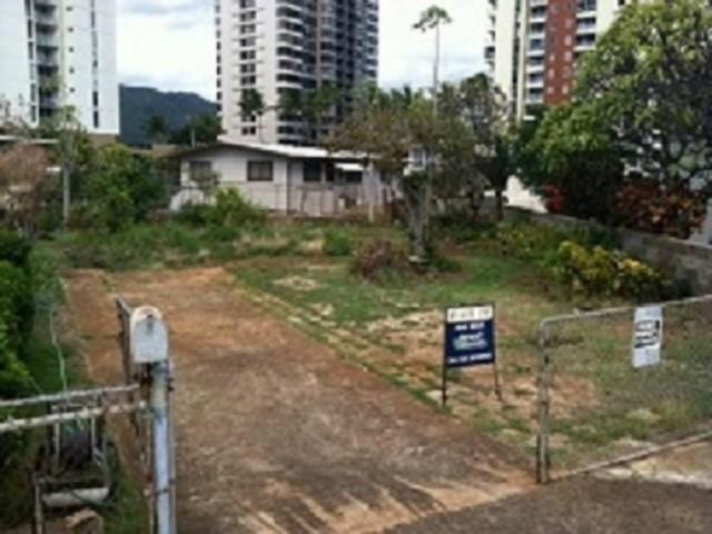 2624 Kapiolani Blvd Honolulu, Hi 96826 vacant land - photo 1 of 3
