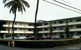 UNIVERSITY PLAZA condo # N, HONOLULU, Hawaii - photo 1 of 1