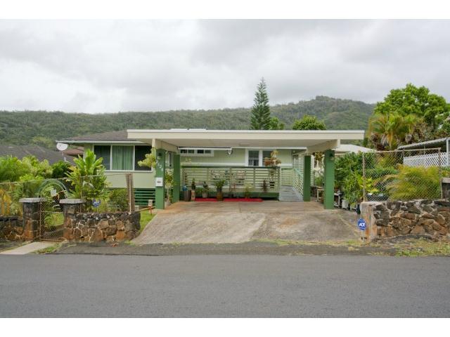 2628 Kamanaiki St Kalihi Uka, Honolulu home - photo 1 of 25