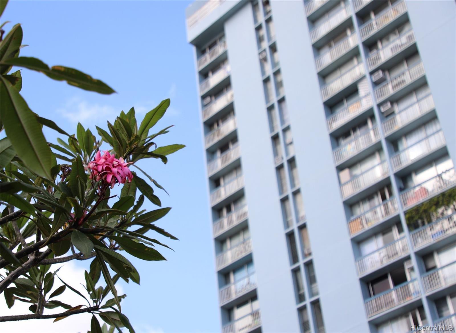 Plumeria Hale condo # 1701, Honolulu, Hawaii - photo 22 of 25