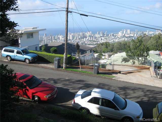 2640 Peter St Honolulu, Hi 96816 vacant land - photo 6 of 6