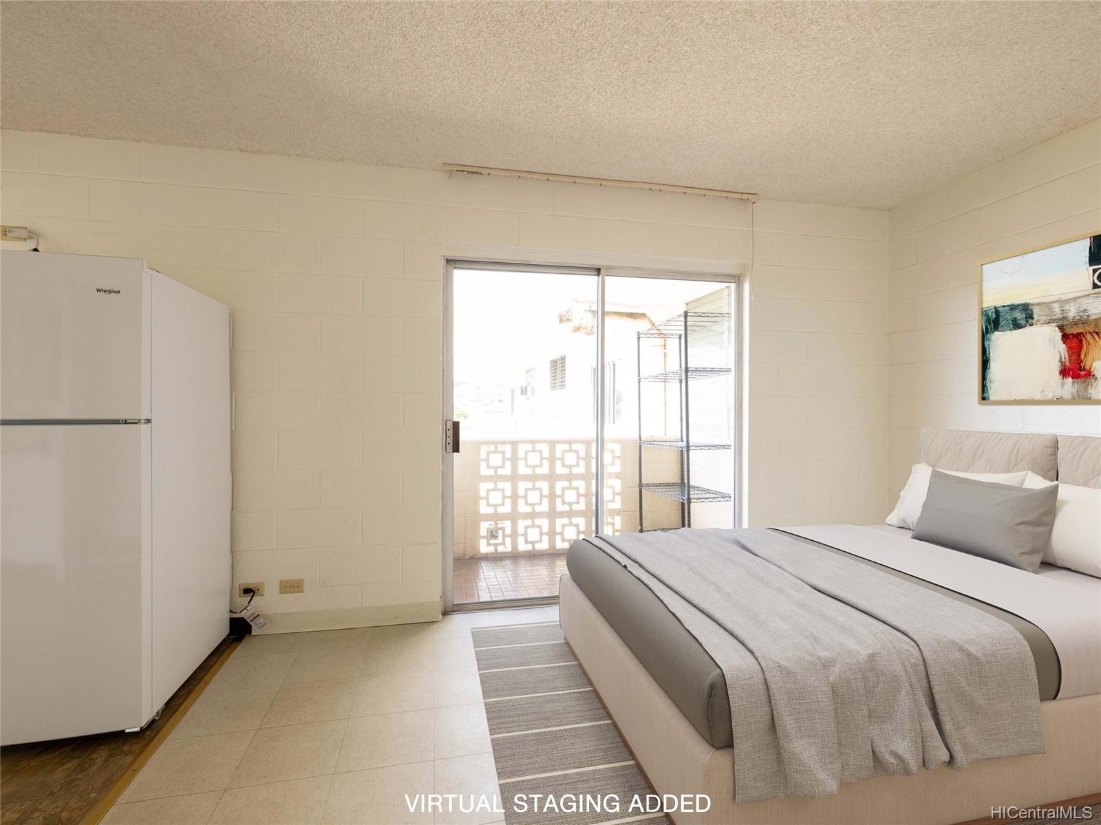 Varsity Villa condo # 404, Honolulu, Hawaii - photo 3 of 18