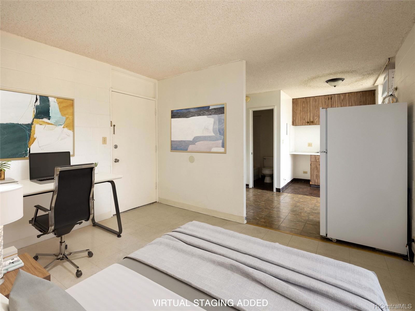 Varsity Villa condo # 404, Honolulu, Hawaii - photo 5 of 18