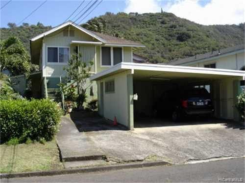 2650  Namauu Dr Puunui, Honolulu home - photo 1 of 7