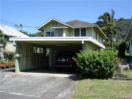 2650  Namauu Dr Puunui, Honolulu home - photo 2 of 7