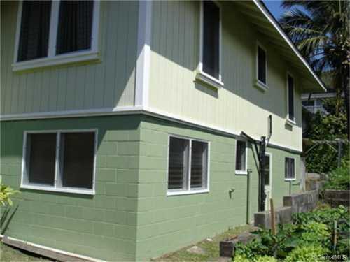 2650  Namauu Dr Puunui, Honolulu home - photo 3 of 7