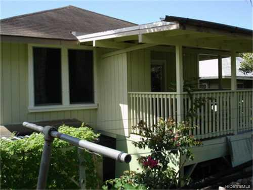 2650  Namauu Dr Puunui, Honolulu home - photo 4 of 7