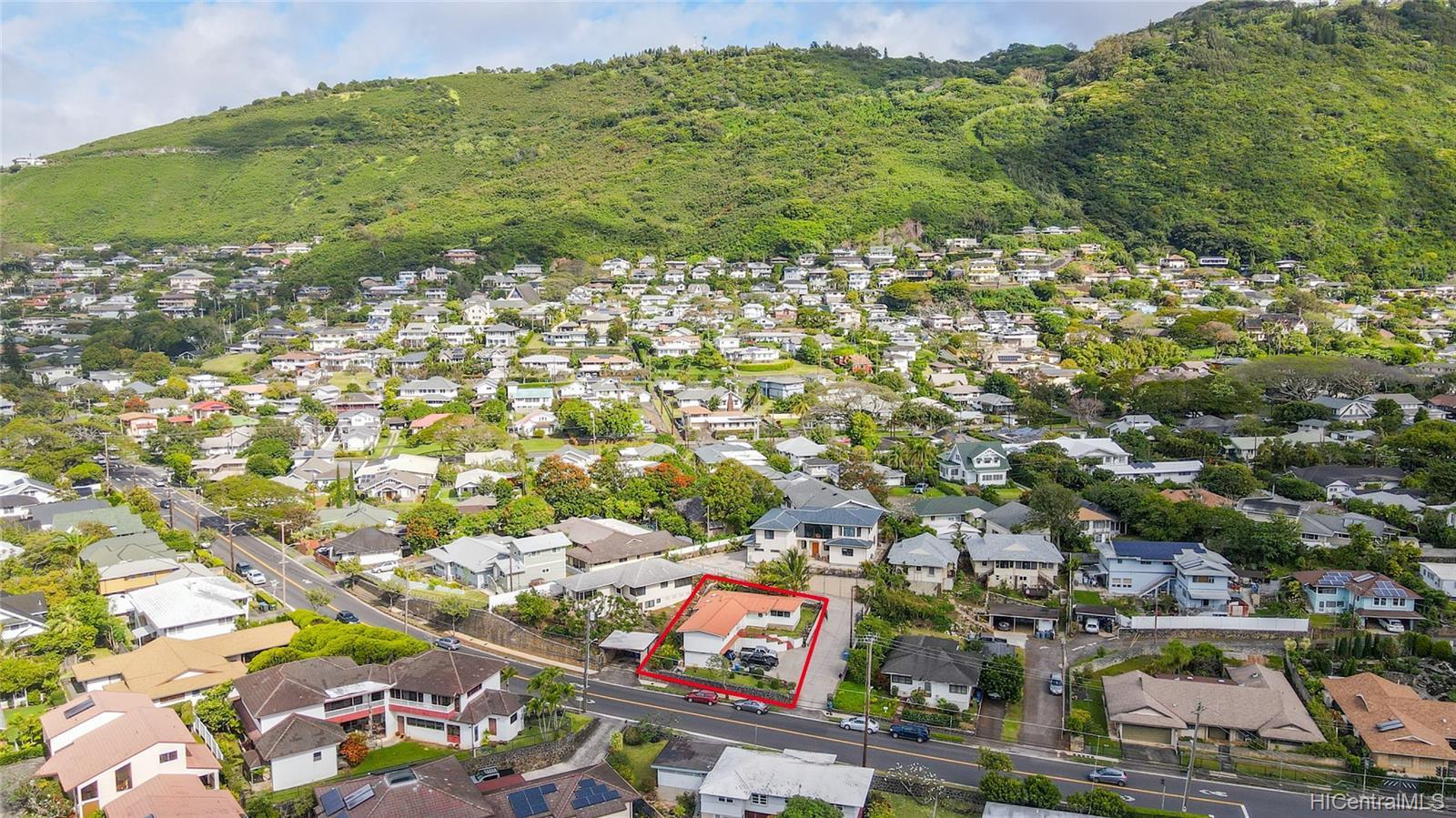 2666  Manoa Road Manoa Area, Honolulu home - photo 9 of 11