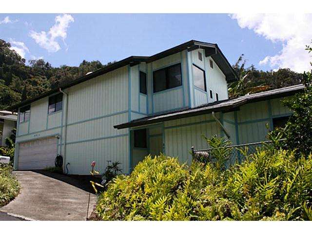 2711 Booth Rd Pauoa Valley, Honolulu home - photo 1 of 18