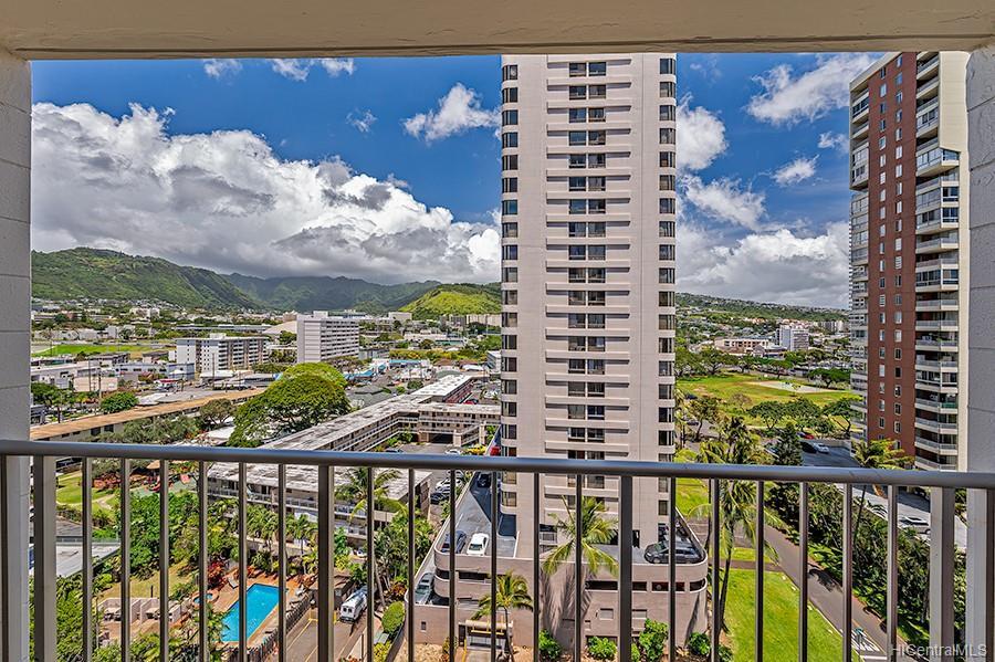 Parkland Gardens condo # 1203, Honolulu, Hawaii - photo 13 of 24