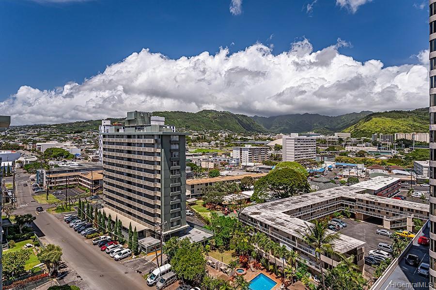 Parkland Gardens condo # 1203, Honolulu, Hawaii - photo 14 of 24