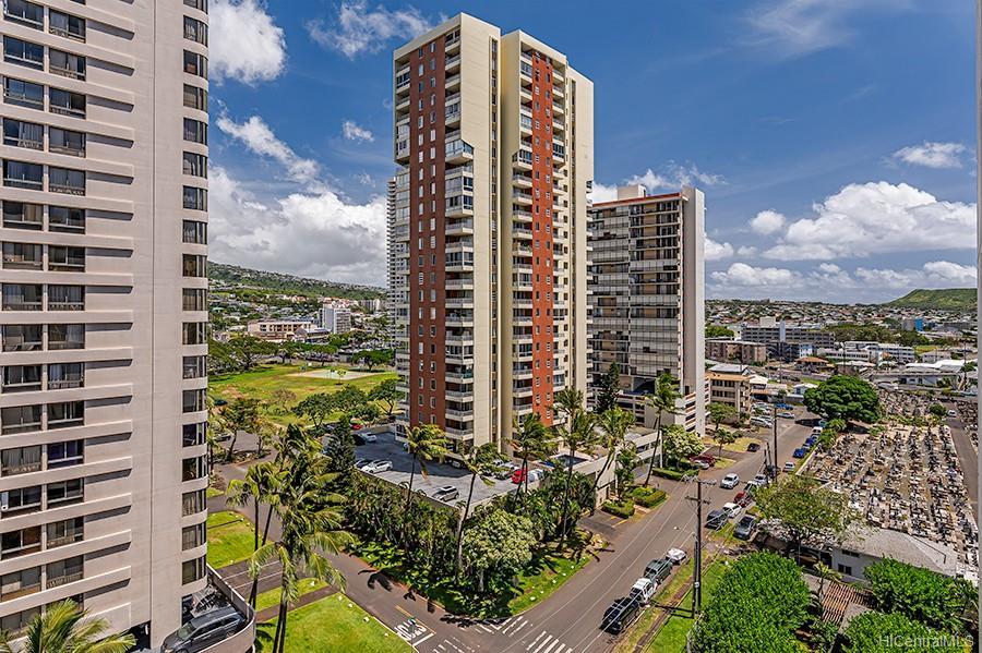 Parkland Gardens condo # 1203, Honolulu, Hawaii - photo 15 of 24