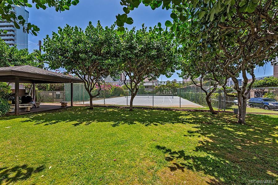 Parkland Gardens condo # 1203, Honolulu, Hawaii - photo 17 of 24