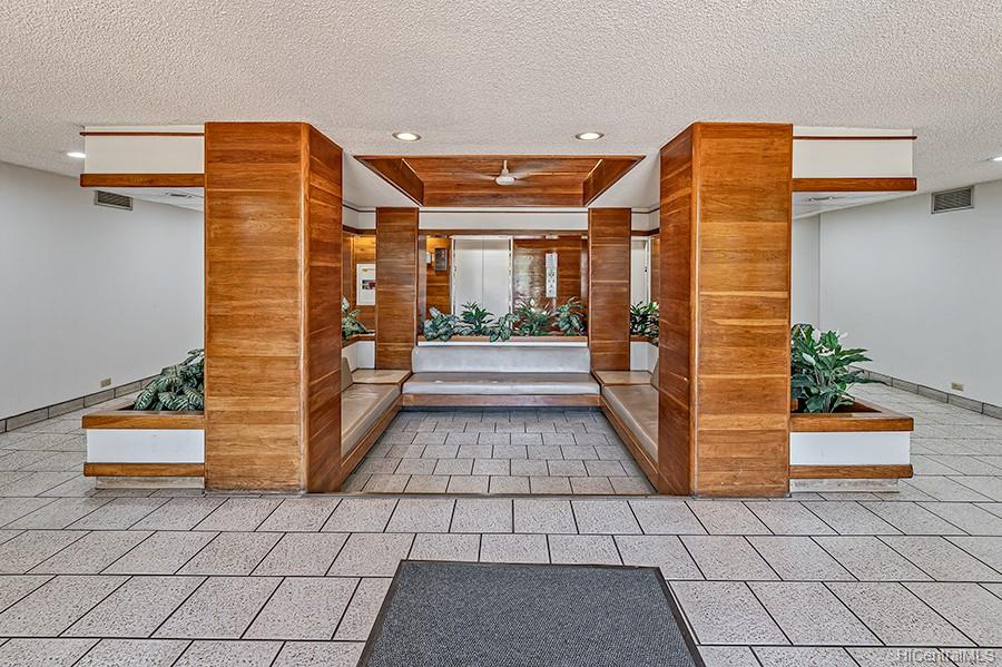 Parkland Gardens condo # 1203, Honolulu, Hawaii - photo 24 of 24