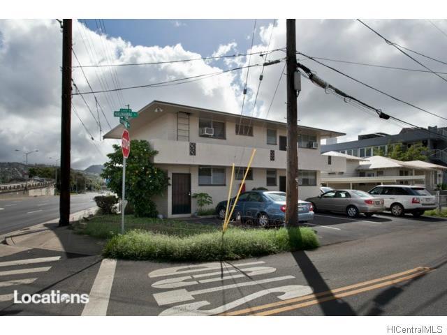 2715 Kapiolani Blvd Honolulu - Multi-family - photo 1 of 17