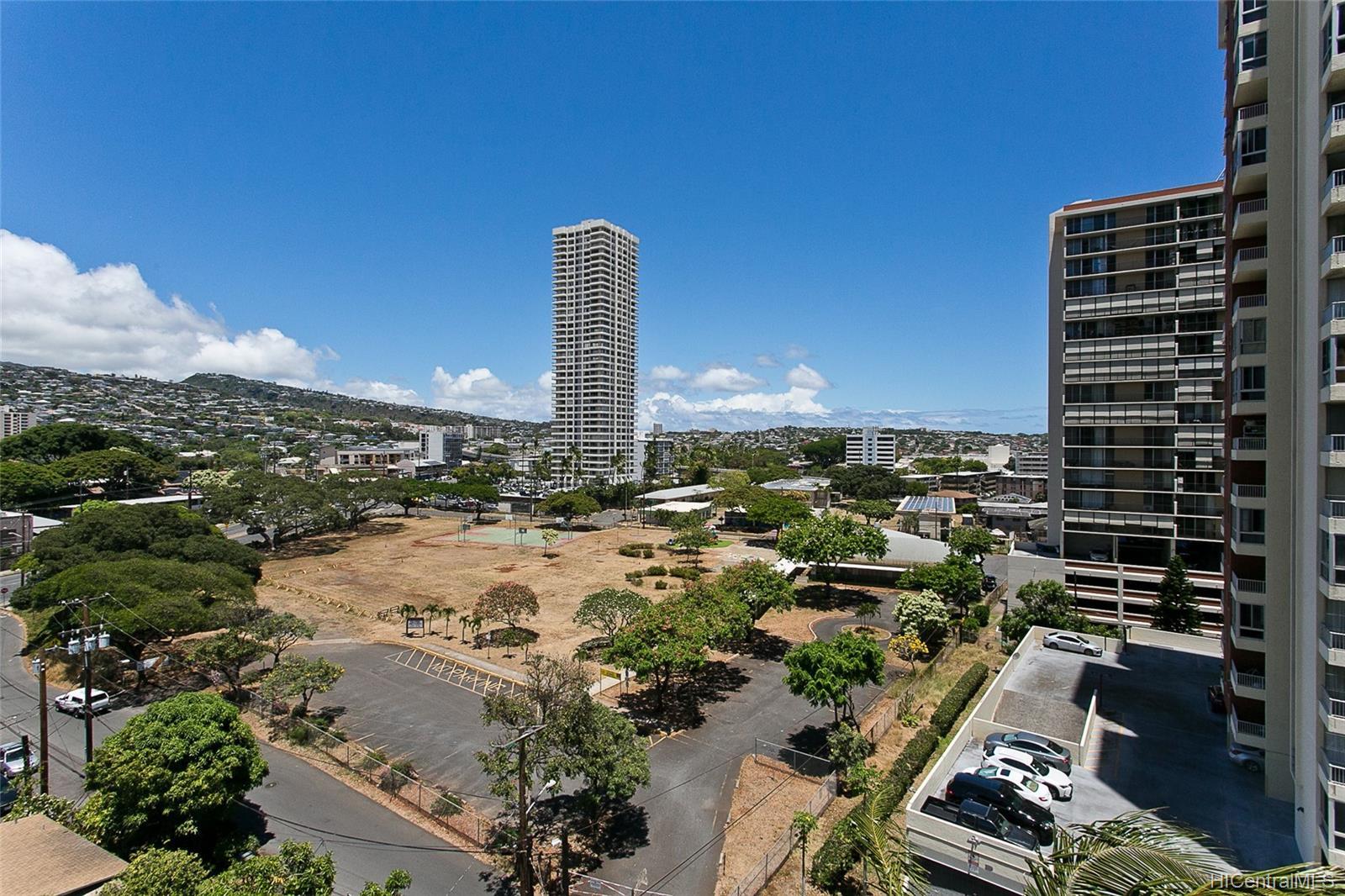 Kings Gate condo # 1103, Honolulu, Hawaii - photo 11 of 15