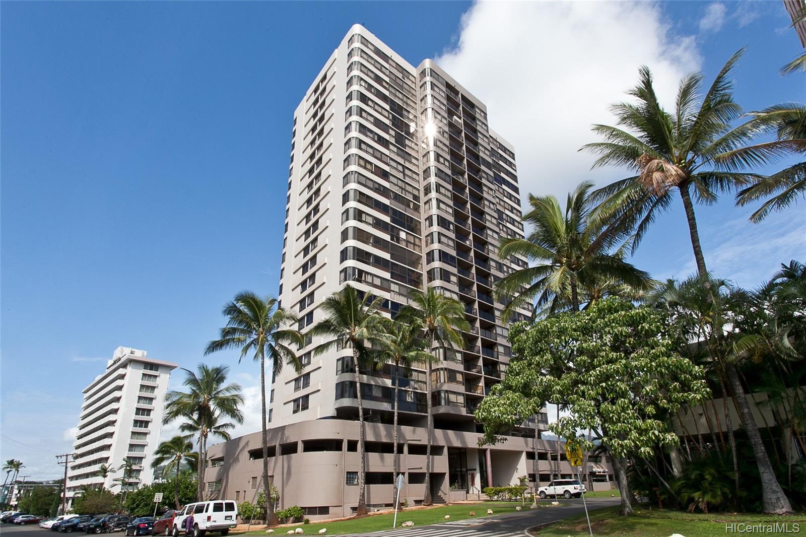 Kings Gate condo # 1103, Honolulu, Hawaii - photo 12 of 15