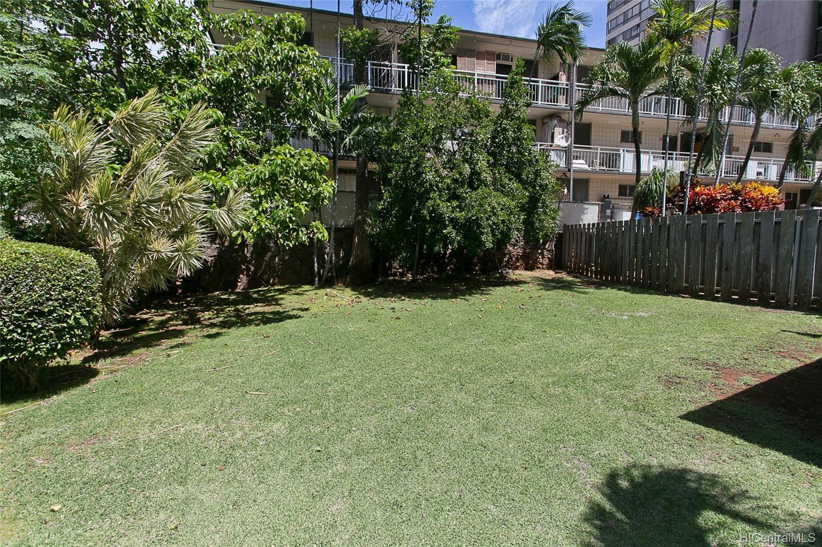 Kings Gate condo # 1103, Honolulu, Hawaii - photo 13 of 15