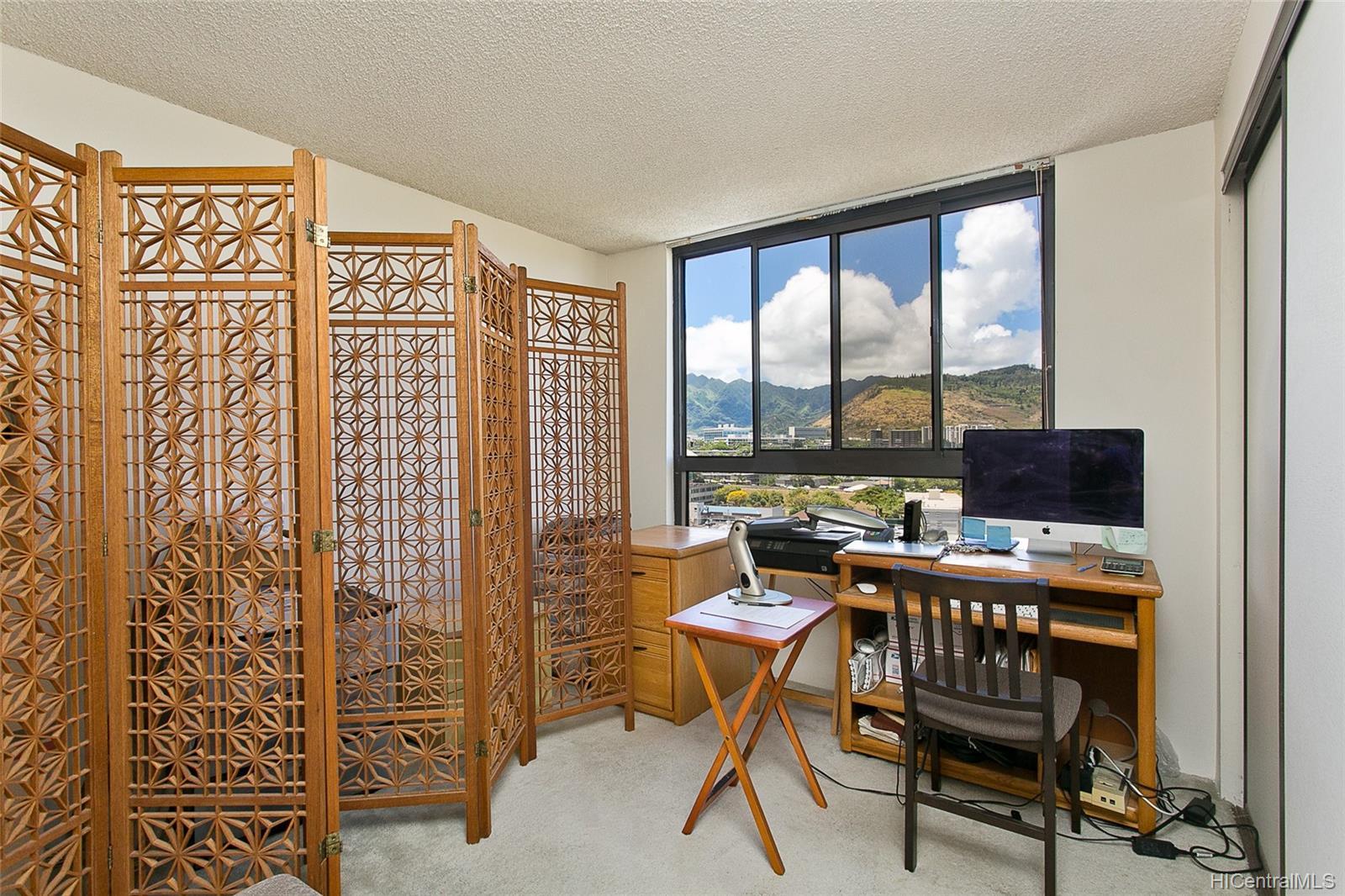 Kings Gate condo # 1103, Honolulu, Hawaii - photo 9 of 15