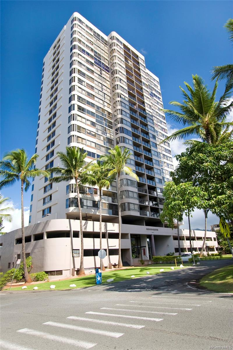 Kings Gate condo # 606, Honolulu, Hawaii - photo 16 of 23