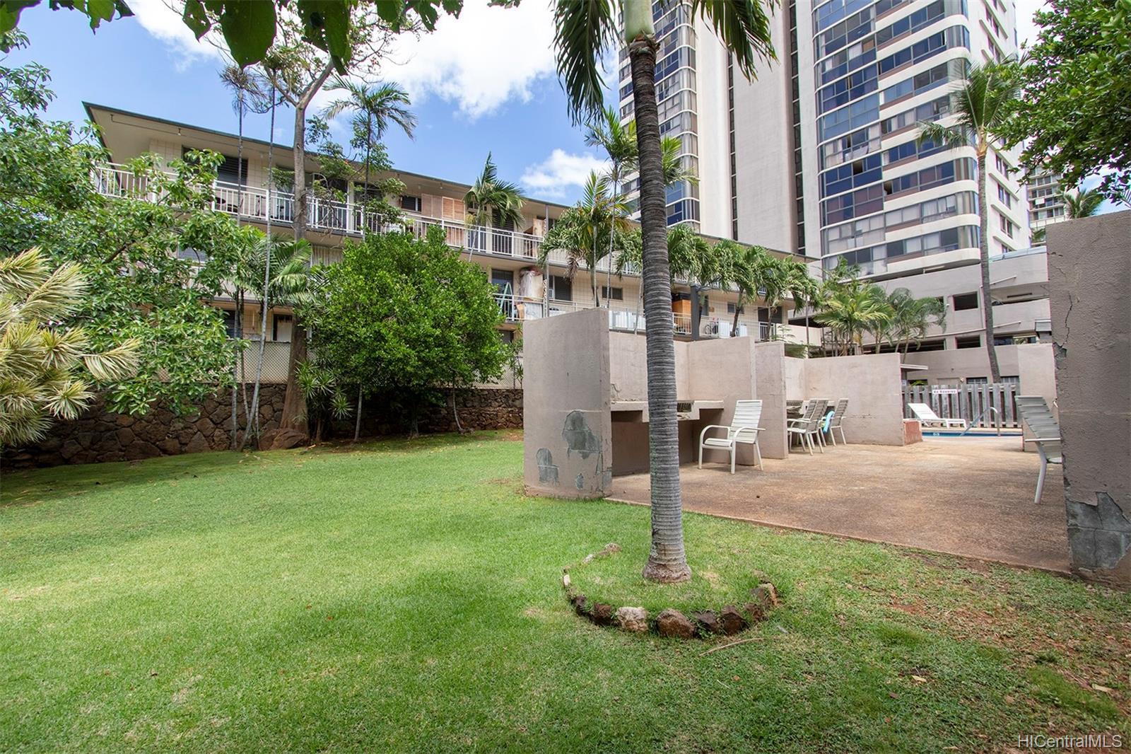 Kings Gate condo # 606, Honolulu, Hawaii - photo 22 of 23