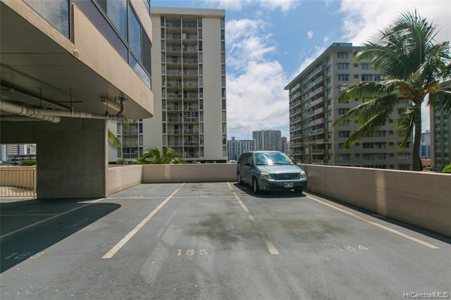 Kings Gate condo # 706, Honolulu, Hawaii - photo 9 of 12