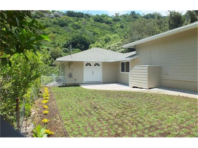2728  Booth Rd Pauoa Valley, Honolulu home - photo 1 of 8