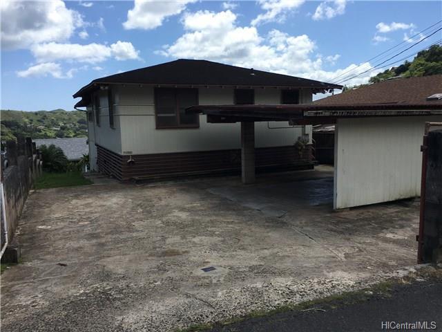 2737-F  Booth Rd Apt F Pauoa Valley, Honolulu home - photo 1 of 10