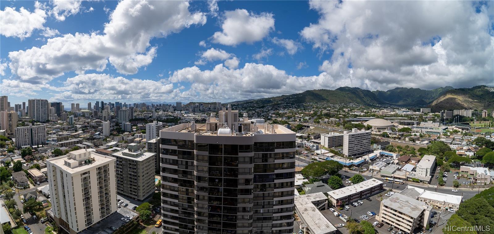 Hale Kulanui condo # 2607, Honolulu, Hawaii - photo 12 of 18