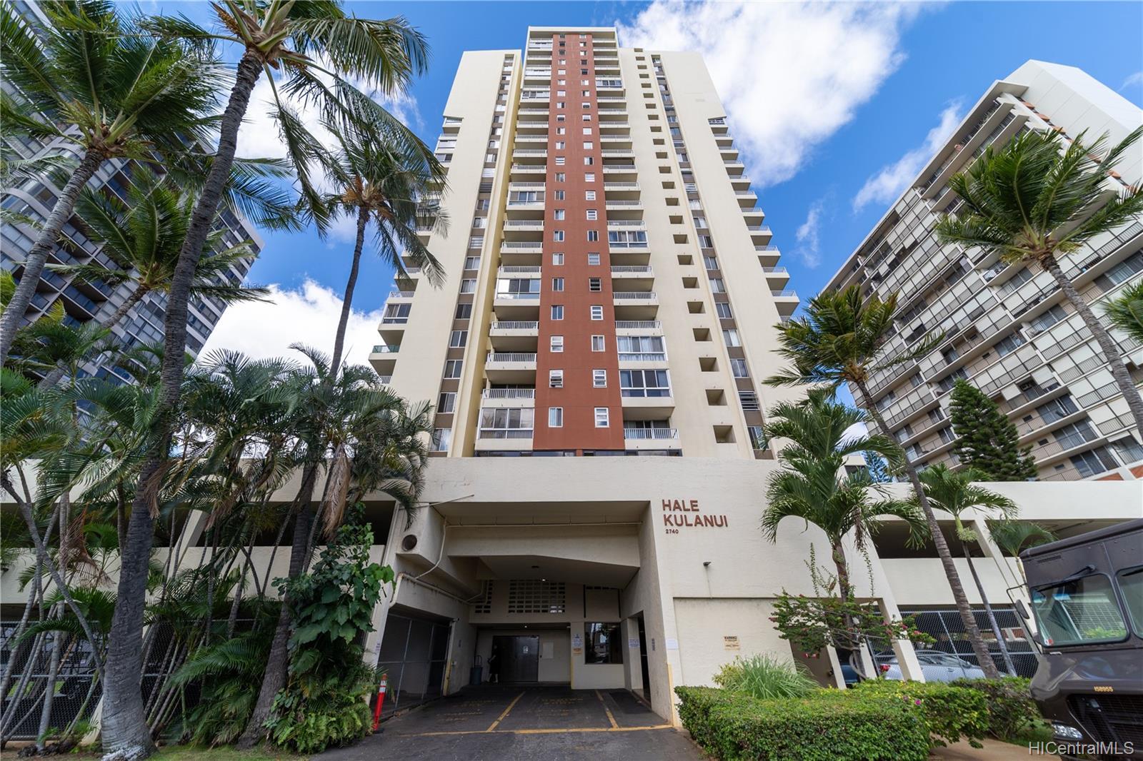 Hale Kulanui condo # 2607, Honolulu, Hawaii - photo 15 of 18