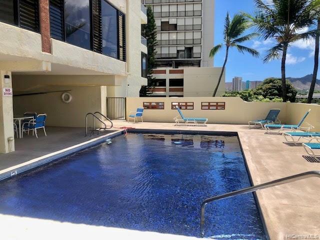 Hale Kulanui condo # 604, Honolulu, Hawaii - photo 12 of 16